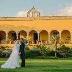 Yucatán el mejor destino para casarse - VOGUE