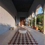 San Antonio Hool en Architectural Digest México