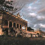 San Antonio Hool y su Historia